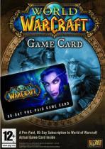 World of Warcraft Game Card (PC)