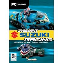 Crescent Suzuki Racing: Superbikes and Supersides (PC)