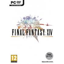 Final Fantasy XIV (PC)