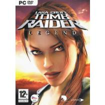 Tomb Raider 7: Legend (PC)