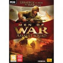 Men of War: Assault Squad (PC)