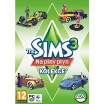The Sims 3: Na plný plyn (PC)