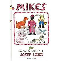 Josef Lada: Mikeš (Albatros)