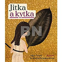 Olga Černá: Jitka a kytka