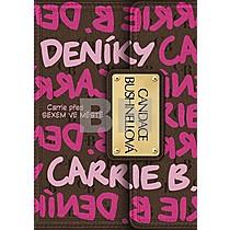 Candace Bushnellová: Deníky Carrie B.