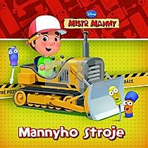 Mannyho stroje - Walt Disney