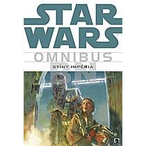 STAR WARS Stíny impéria - Steve Perry