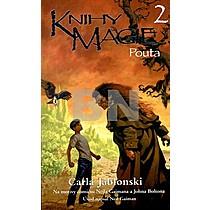 Carla Jablonski: Knihy magie 2 Pouta