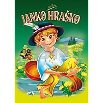 Ján Vrabec: Janko Hraško