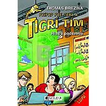 Hlas z podsvetia - Thomas Brezina