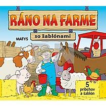 Stuart Trotter: Ráno na farme