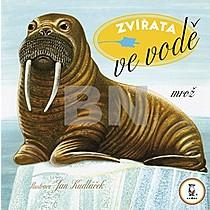 Zvířata ve vodě - Jan Kudláček