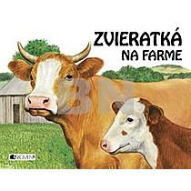 Zvieratká na farme - Jiřina Lokerová
