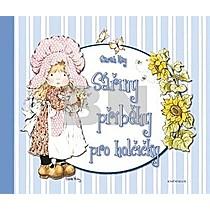 Sářiny příběhy pro holčičky - Richard Powell