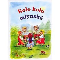 Kolo, kolo mlynské - Vladimíra Vopičková