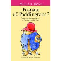 Michael Bond: Poznáte už Paddingtona?
