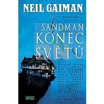 Sandman Konec světů - Neil Gaiman
