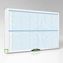 NOBO PERFORMANCE kalendářní pánovací tabule