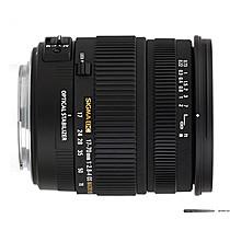 SIGMA 17-70mm f/2,8-4 DC Macro OS HSM pro Canon