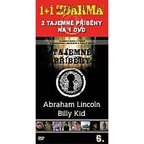 Tajemné příběhy 6 díl Abraham Lincoln Billy Kid