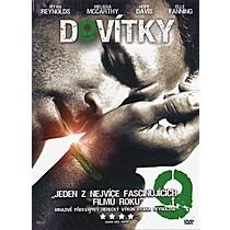 Devítky DVD