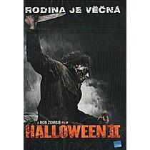 Halloween II Rob Zombie