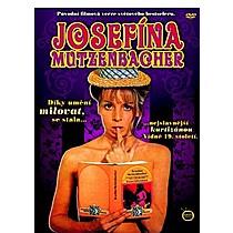 Josefina mutzenbacherová www sexdoma cz