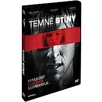Temné stíny DVD