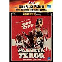 Planeta Teror