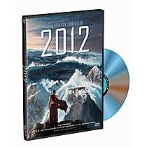 2012 1xDVD