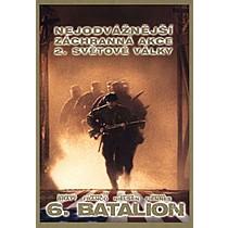 6 batalion