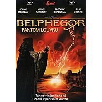 Belphegor: Fantom Louvru