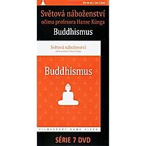 Světová náboženství Buddhismus