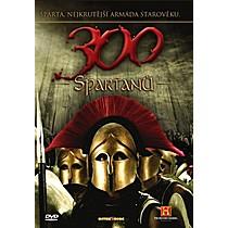 300 Sparťanů
