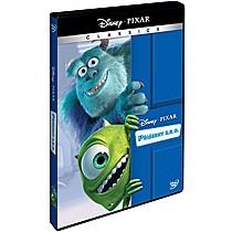 Příšerky sro DVD