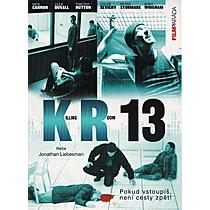 KR 13 Killing Room