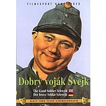 Dobrý voják Švejk DVD
