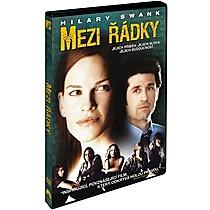 Mezi řádky DVD