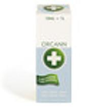 Bayer Orcann konopná ústní voda   10ml