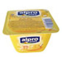 ALPRO NV Sójový dezert vanilkový 125g