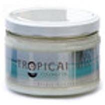 TROPICAI - Panenský kokosový olej bio 340 ml