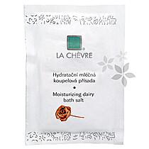 Avon Cosmetics Hydratační mléčná koupelová přísada 40 g