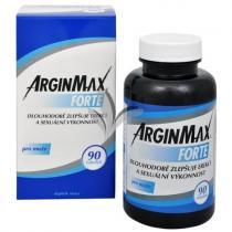 Simply You Pharmaceuticals ArginMax Forte pro muže