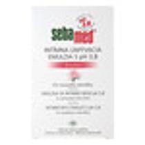 SEBA MED Sebamed Intimní emulze pro ženy s pH 3.8 200ml