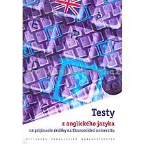 Tatiana Eva Laskovičková Viktory Testy z anglického jazyka na prijímacie skúšky na Ekonomickú univ