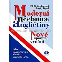 Till Sergěj Gottheinerová Tryml Moderní učebnice angličtiny