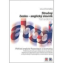 Stručný česko anglický slovník frází a idiomů