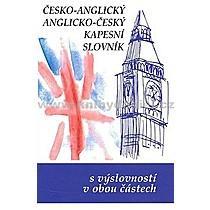 Kapesní slovník s výsl č a a č nv