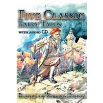 Five Classic Fairy Tales