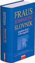 Kompaktní slovník anglicko český/česko anglický